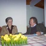 Elisa Springer e Nicola Magrone