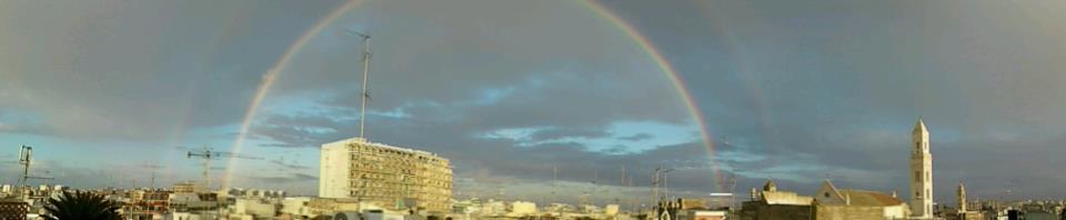 arcobaleno modugno