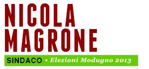 magrone-sindaco