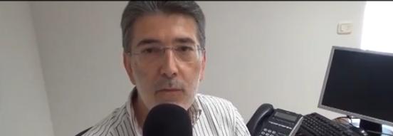Dino Banchino, assessore al bilancio del comune di Modugno